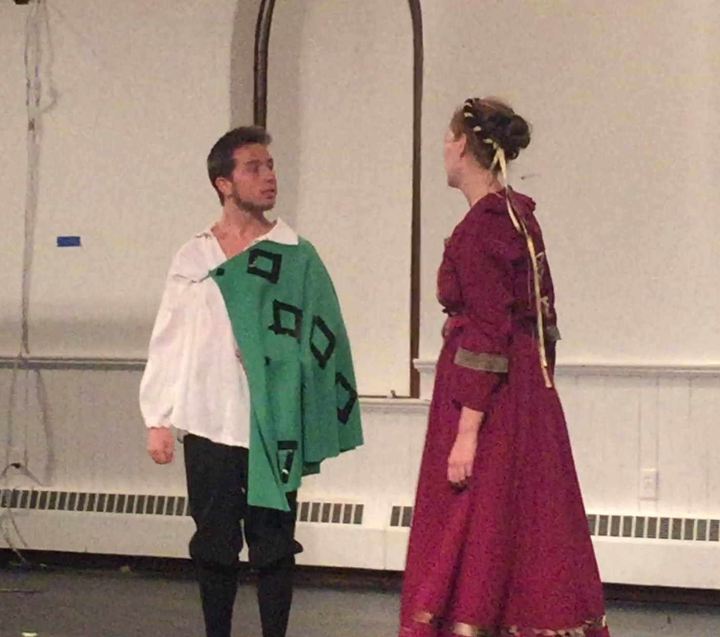 Taming of Shrew photo1